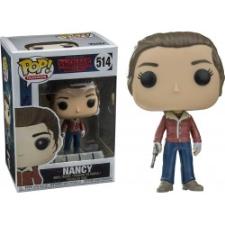 Stranger Things - Nancy Pop! Vinyl