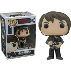 Stranger Things - Jonathan Pop! Vinyl