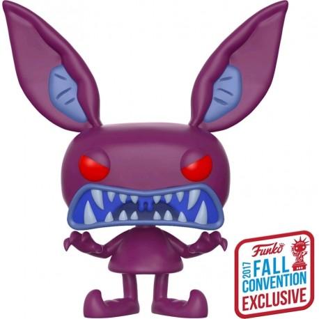 Aaahh!!! Real Monsters - Ickis Scare NYCC 2017 US Exclusive Pop! Vinyl
