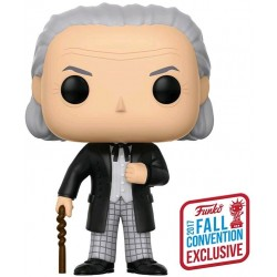 Doctor Who - First Doctor NYCC 2017 US Exclusive Pop! Vinyl