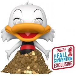 Duck Tales - Scrooge McDuck Swimsuit NYCC 2017 US Exclusive Pop! Vinyl