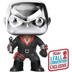 G.I. Joe - Destro NYCC 2017 US Exclusive Pop! Vinyl