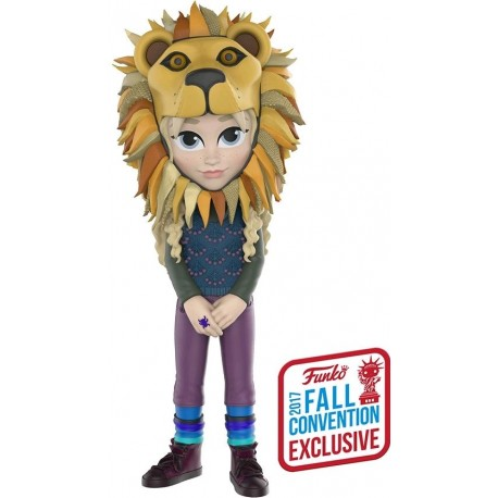 Harry Potter - Luna Lion Head NYCC 2017 US Exclusive Rock Candy