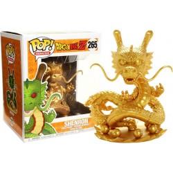 "Dragon Ball Z - Shenron Gold US Exclusive 6"" Pop! Vinyl"