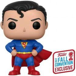 Superman - Superman #1 NYCC 2017 US Exclusive Pop! Vinyl