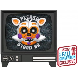 Five Nights at Freddy's: Sister Location - Lolbit NYCC 2017 US Exclusive Pop! Vinyl