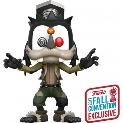 Kingdom Hearts - Goofy Halloween NYCC 2017 US Exclusive Pop! Vinyl