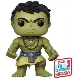 Thor 3: Ragnarok - Casual Hulk NYCC 2017 US Exclusive Pop! Vinyl