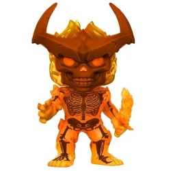 Thor 3: Ragnarok - Surtur US Exclusive Pop! Vinyl