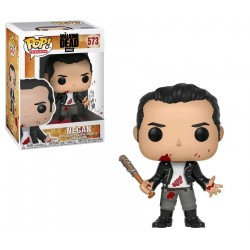 The Walking Dead - Negan (Clean Shaven) Pop! Vinyl