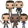 The Walking Dead Funko Pop! Bundle (Pack of 5)