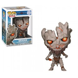 God of War (2018) - Draugr Pop! Vinyl