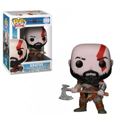 God of War (2018) - Kratos Pop! Vinyl