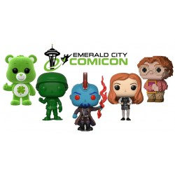 ECCC 2018 Funko Pop Bundle 2 - ONLY 1 IN STOCK