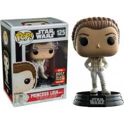 Star Wars - Princess Leia (Hoth) SW Celebration US Exclusive Pop! Vinyl