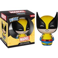 X-Men - Wolverine Dorbz