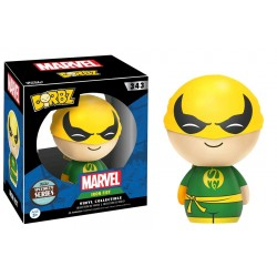 Iron Fist Specialty Store Exclusive Dorbz