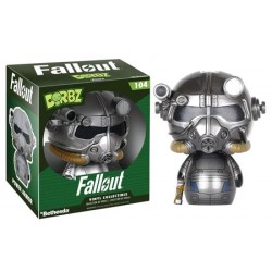 Fallout - Power Armor Dorbz