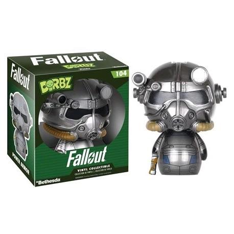 Fallout - Power Armor Dorbz