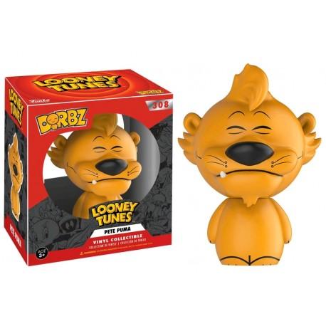 Looney Tunes - Pete Puma Dorbz