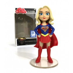 Supergirl Rock Candy - Legion of Collectors Exclusive