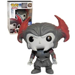 Steppenwolf LOC Stickered Exclusive Funko Pop! Vinyl