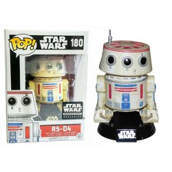 Star Wars R5-D4 (Smugglers Bounty Exclusive) Funko Pop!