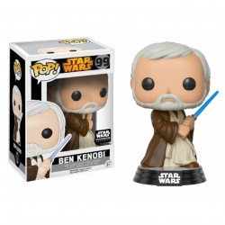Star Wars Ben Kenobi (Smugglers Bounty Exclusive) Funko Pop!