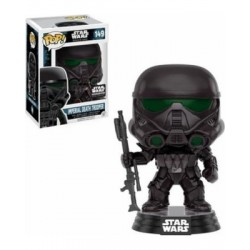 Star Wars Imperial Death Trooper (Smugglers Bounty Exclusive) Funko Pop!