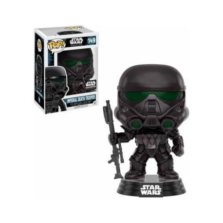 Star Wars Imperial Death Trooper (Smugglers Bounty Exclusive) Funko Pop!