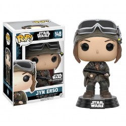 Star Wars Jyn Erso (Smugglers Bounty Exclusive) Funko Pop!