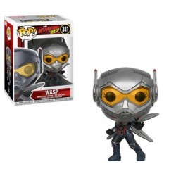 Ant-Man and the Wasp - Wasp (with chase) Pop! Vinyl