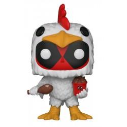 Chicken Deadpool US Exclusive Pop! Vinyl