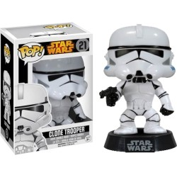 Star Wars - Clone Trooper Vaulted Pop! Vinyl