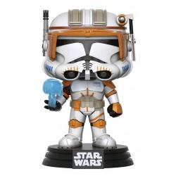 Star Wars - Clone Commander Cody US Exclusive Pop! Vinyl