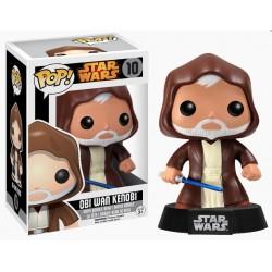 Star Wars - Obi Wan Kenobi Vaulted Pop! Vinyl