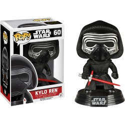 Star Wars - Kylo Ren Episode VII The Force Awakens Pop! Vinyl