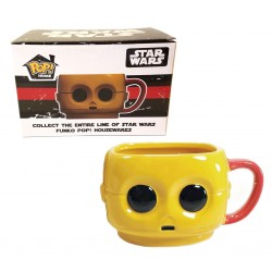 Star Wars - C-3PO Pop! Ceramic Mug