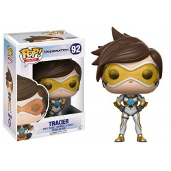 Overwatch - Tracer (Posh) US Exclusive Pop! Vinyl