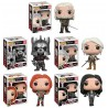 The Witcher Funko Pop! Bundle (Pack of 5)