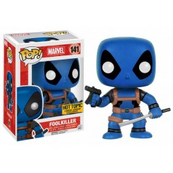 Foolkiller Hot Topic Stickered Exclusive Funko Pop!