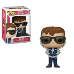 Baby Driver - Baby (with chase) Pop! Vinyl