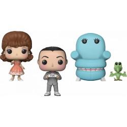 Pee-Wee Playhouse Pop! Bundle (Pack of 3)