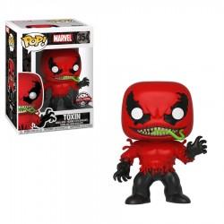 Spider-Man - Toxin Pop! Vinyl