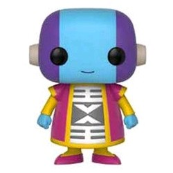 Dragon Ball Super - Zen-Oh US Exclusive Pop! Vinyl