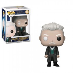 Fantastic Beasts 2: The Crimes of Grindelwald - Grindlewald Pop! Vinyl