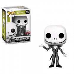 The Nightmare Before Christmas - Jack Skellington DGL Pop! Vinyl