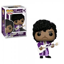 Prince (Purple Rain) Pop! Vinyl