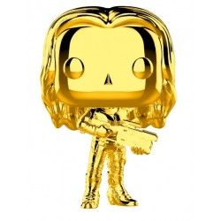 Marvel Studios 10th Anniversary - Gamora Gold Chrome Pop! Vinyl