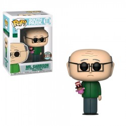 South Park - Mr Garrison Specialty Store Exclusive Pop! Vinyl